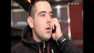 "Keljemendi Family - ""Mreža"" Federalna TV"