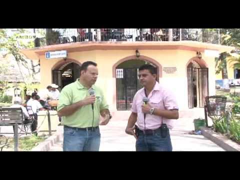 Municipios Bellos de Honduras---SANTA ROSA DE COPÁN, COPÁN.