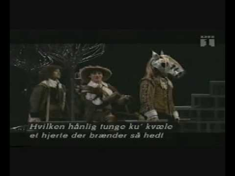 Musical of the Year 1996 - Show 2 (1:10)
