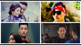 The Top 10  Bhutanese Male Actors | The Top 10  Bhutanese Heroes