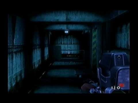 Let's Play TimeSplitters 2: Part 8 - Neon Lights in Tokyo