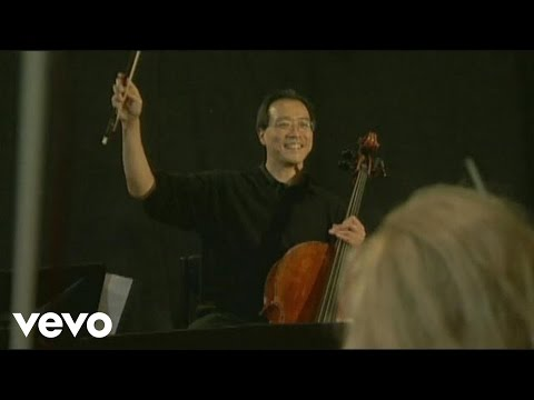 Yo-Yo Ma - Vivaldi's Cello (