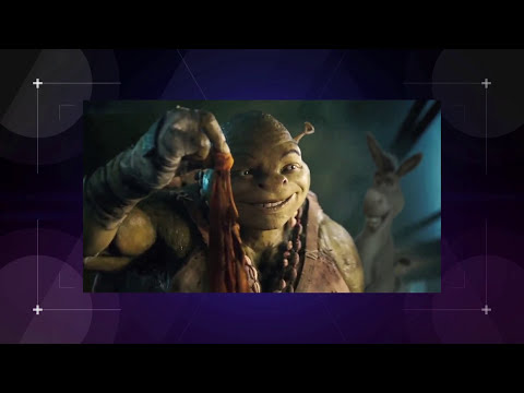 Teenage Mutant Ninja Turtles' SPLINTER Revealed & More! (Nerdist News)