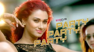 Party Party Party Video Song Promo  Bizli Movie So