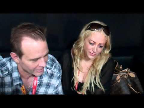 Michael Biehn and Jenn Blanc talk Sex and The Victim