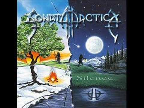 Sonata Arctica - Sing In Silence