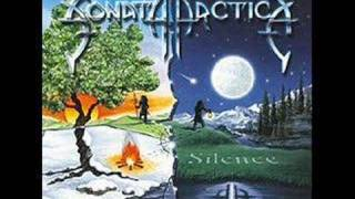 Watch Sonata Arctica Sing In Silence video