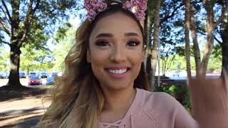 jesschic trying to be ariana and lying for 6 minutes