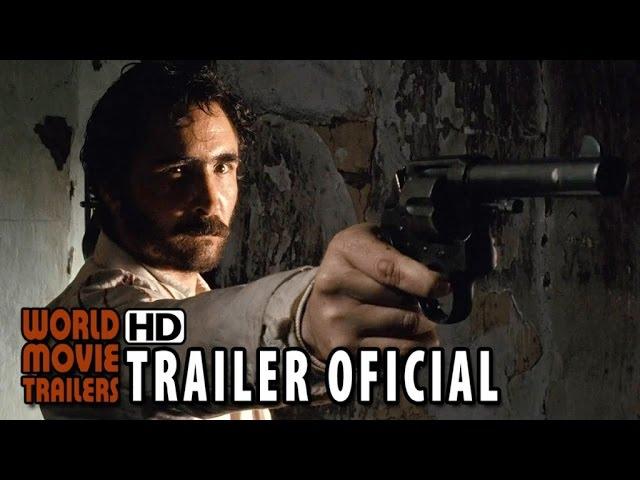 A Hora e Vez de Augusto Matraga Trailer Oficial (2015) - João Miguel [HD]