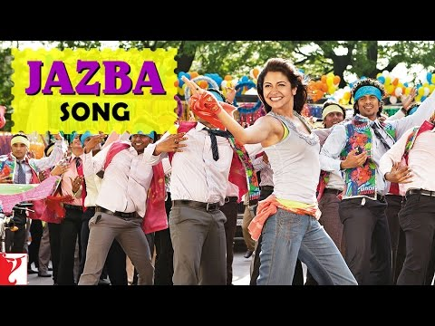 Jazba - Full Song - Ladies Vs Ricky Bahl