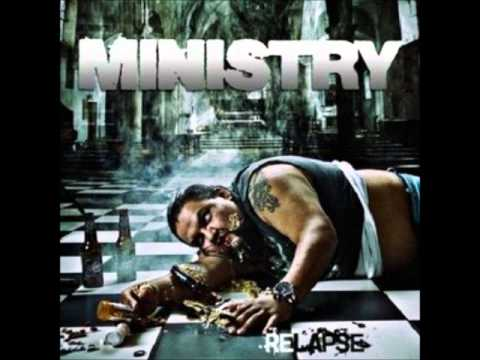 Ministry - Git Up Get Out