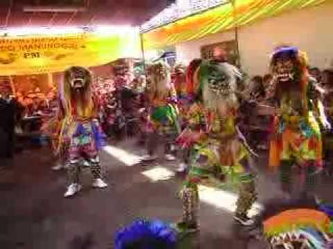 Jathilan Kantongan (butonan Babak 2) video