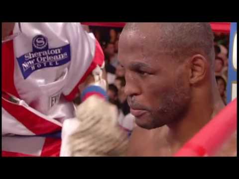 Бернард Хопкинс vs Антонио Тарвер, Школа Бокса!