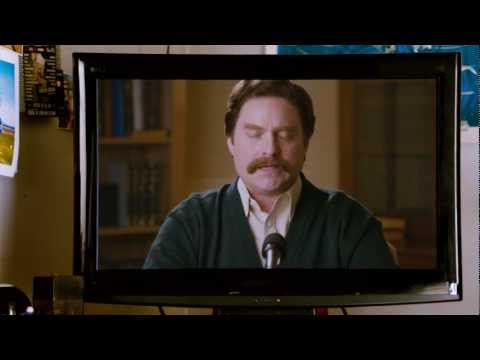 The Campaign (2012) - Marty Huggins Honesty Clip [HD]