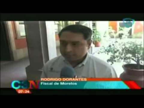 Detienen a integrante de Guerreros Unidos por matar a cajera de Morelos