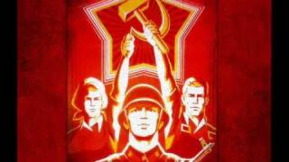 Red Army Choir Polyushko Polye O Field My Field Original Version