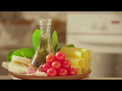 Рецепт Каннеллони Итальянская кухня рецепты Как приготовить Каннеллони