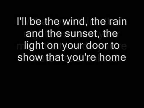 The Velvet Underground - I'll Be Your Mirror (Lyrics)