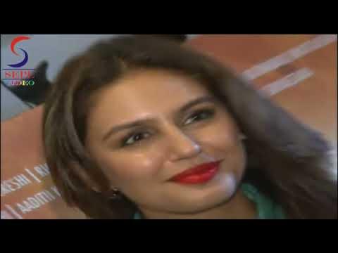 Huma Qureshi Dazzles At Shorts Movie Premiere