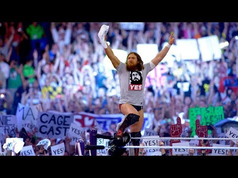 Daniel Bryan CLEARED To Return To A WWE Ring thumbnail