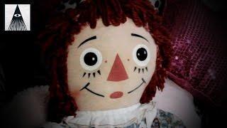 De Bezeten Pop - Annabelle