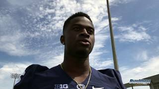 Penn State Nittany Lions Football: Justin Shorter