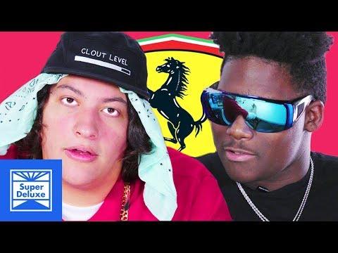 D.I.Y. Ferrari | Cheap Thrills