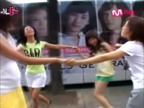 [fanmade] Mv - Snsd 소녀시대 힘내 Way To Go video