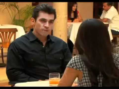 La Que No Podia Amar -  Trailer OFFICIAL [TELEVISA} 2011