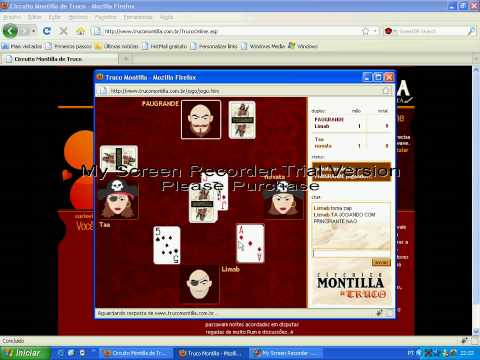 Truco Montilla... Limab vs Noobs
