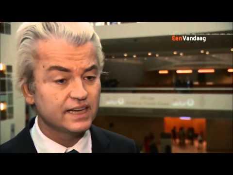 Geert Wilders (PVV) reageert op uitspraak Hans Spekman (PvdA)