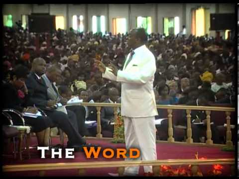 David Oyedepo Ministries International Online Digital Media Store video