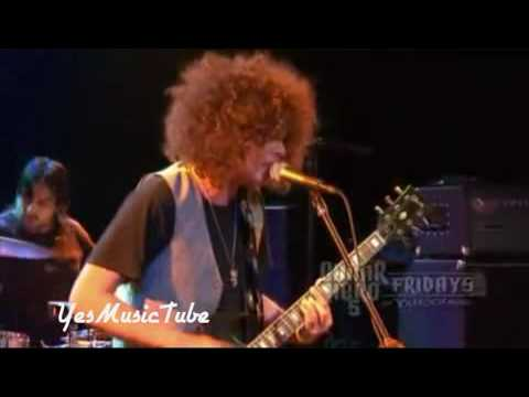 Wolfmother - Cosmic Egg Live [Guitar Hero 5 Fridays]
