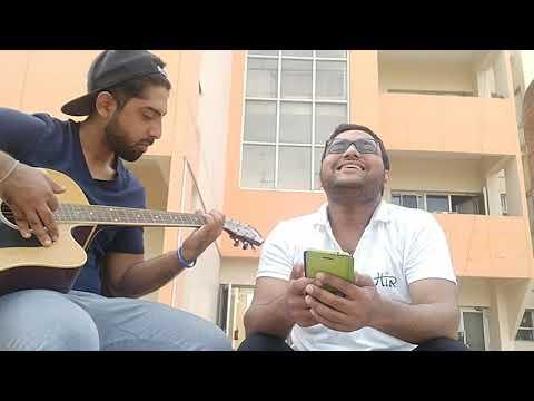 Download Lagu  Mere Sohneya song by Parampara Thakur, Sachet Tandon cover by Ankit Shukla, guitar by Vineet Malik Mp3 Free
