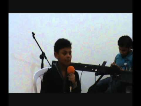 Agomoni Gaan By Pranjal Ghosh video