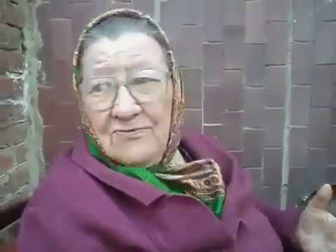 Бабка жжёт,очень смешной стих,я так орал,супер,смех,крик,смех до слез,бабка красава.