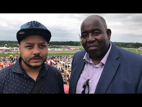 Can Arsenal Pull Off A Big Transfer? Feat Troopz (Live From Royal Ascot)