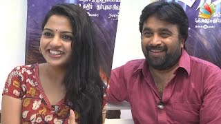 Girls are killed by parents if they love or by men if they don't: Sasikumar Kidari Interview