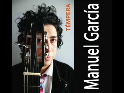 Manuel Garcia - Perderse