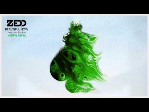 Zedd - Beautiful Now (feat. Jon Bellion) (KDrew Remix)