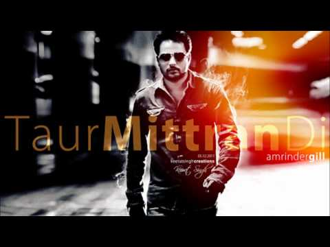 Amrinder Gill Brand New Punjabi Song 2012 Remix - Asi Munde Haan Punjabi.. Dj Hans video