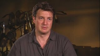 Justice League: The Flashpoint Paradox - Nathan Fillion on Green Lantern (Clip 2)