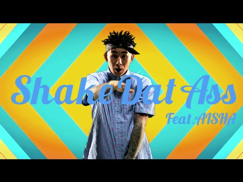 Anarchy feat. Aisha - Shake Dat A**