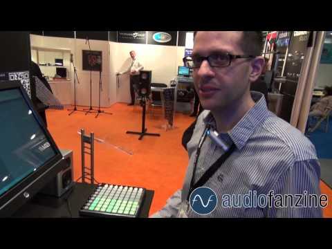 [Musikmesse] Image Line FL Studio 11