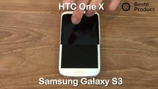 Samsung Galaxy S3 of HTC One X? (BesteProduct)