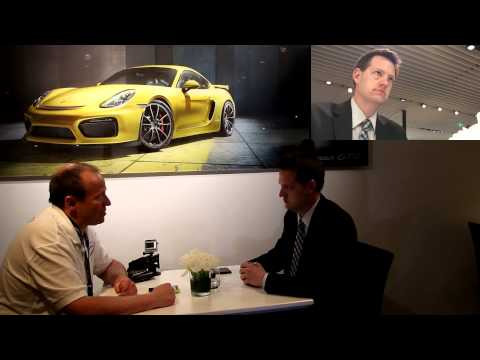 Geneva 2015 Exclusive! Planet-9 Cayman GT4 Interview with Da