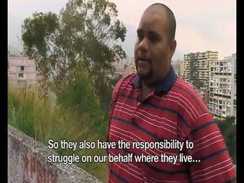 Inside the Revolution: A Journey into Heart of Venezuela (Documentary)