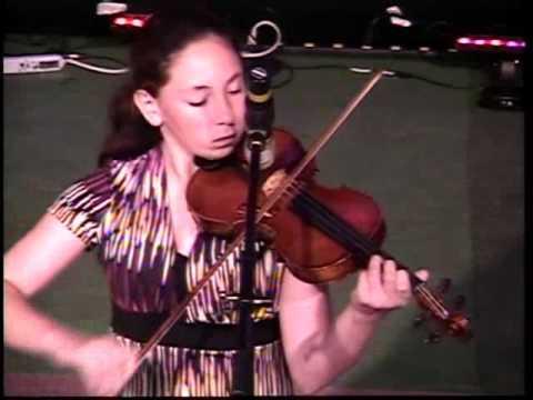 Pembroke Fiddle Competition ~ Ashley Giles
