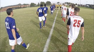 GoPro - A Day In The Life Of A Division 1 Soccer Player³