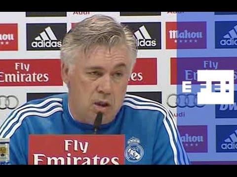 Ancelotti cree que la rotación entre Casillas y Diego López da buen resultado